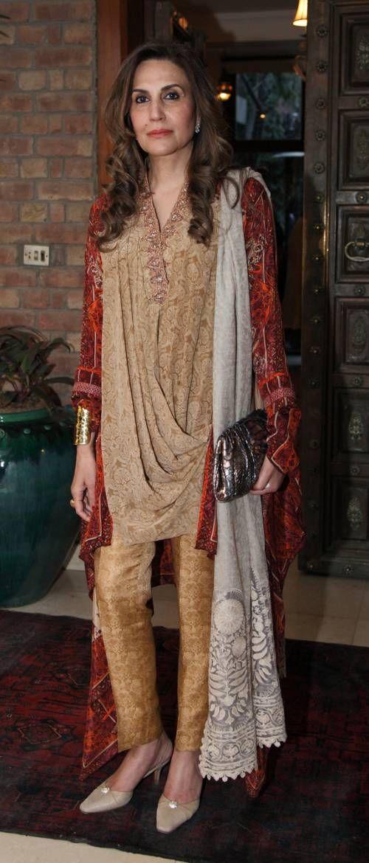 Shamaeel outfit....THIS WEEKS BEST DRESSED: 28th Feb