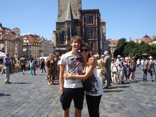Praha! With love <3