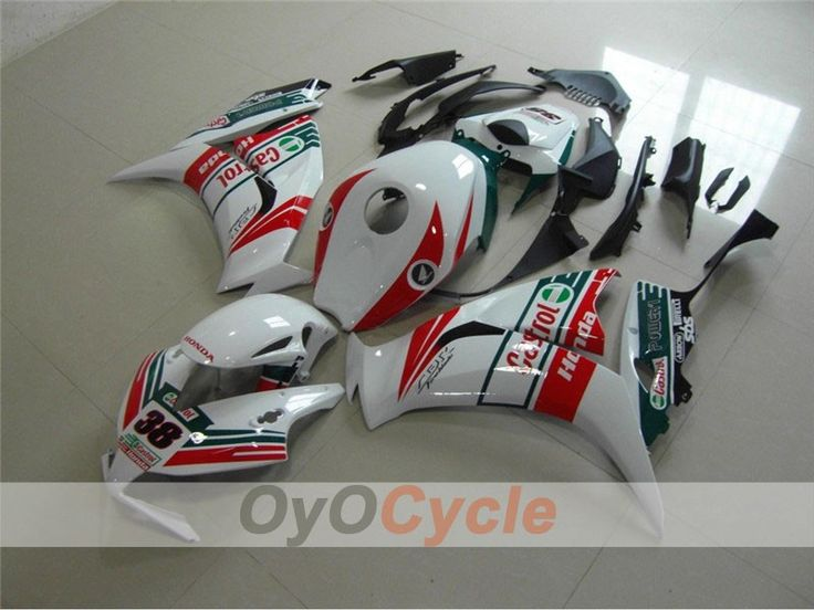 Injection Fairing kit for 12-15 CBR1000RR   OYO87900730   RP: US $719.99, SP: US $599.99