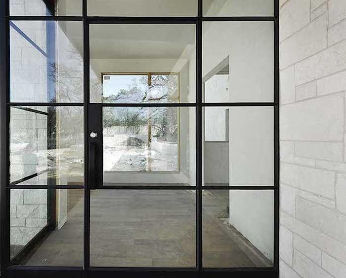23 Best Steel Crittall Doors Images On Pinterest Windows Bay