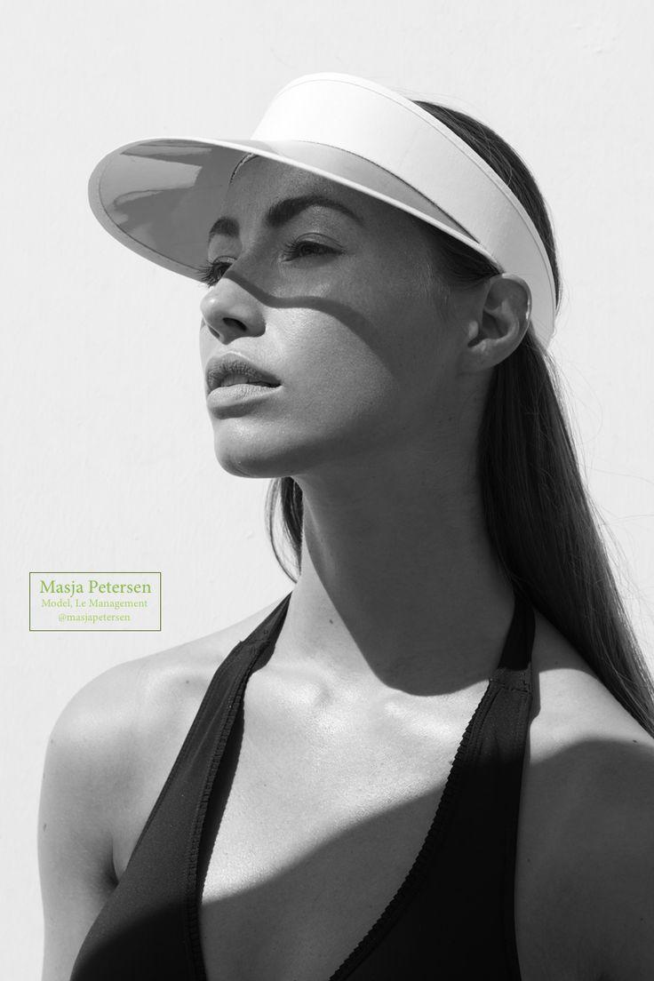 Model: Masja Petersen, Le Management (Denmark + Sweden), TFM Models (Norway). @masjapetersen