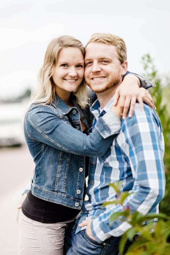 Verlobung Shooting  Ideen für Shootings mit einem Paar, Pärchen, Paarfotos & P…