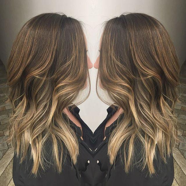 Latest Hair Color Highlights