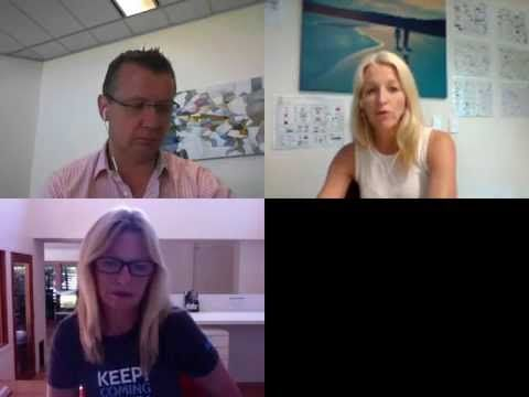MediaScope Live Friday Lunchtime Chat - Oct 16 2015 - YouTube