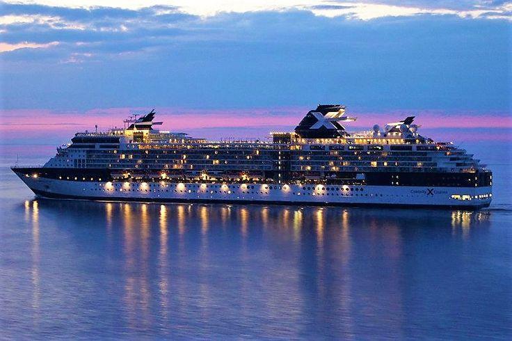 Celebrity Cruises sbarca negli Emirati Arabi. Per la prima volta in…