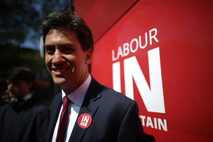 Ed Miliband opened the door to a return to frontline politics, after he refused to rule out serving in Jeremy Corbyn's shadow Cabinet. Mr Miliband also sug