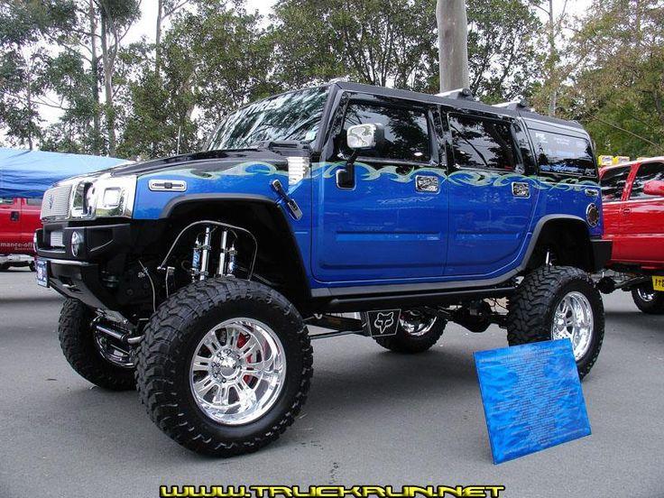 pick up s y camionetas suv tuning americanas en su mayoria disfruten