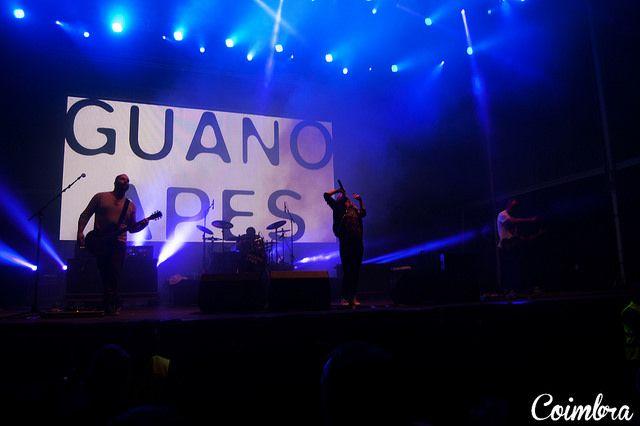 Guano Apes | © Coimbra Ivanov  #vilardemouros #festival #palcoprincipal #concertos #musica