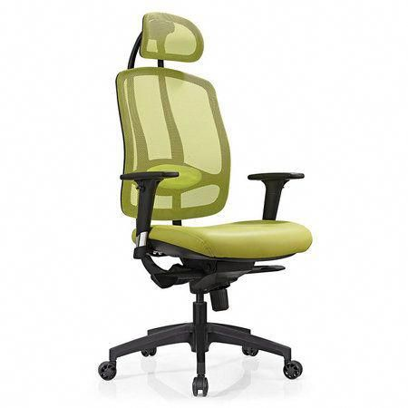office chair hong kong cover rentals niagara region ergonomic design high back full mesh rolling with adjustable headrest china foshan staff computer seating factory