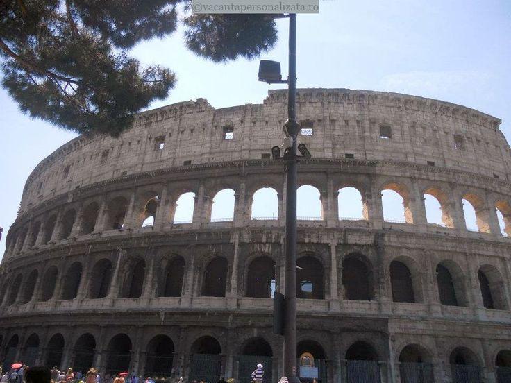 #Roma, #vacantapersonalizata, #rotravel, #Italia, #citybreak, #ideidevacanta, #lovetravel, #travelwishlist, #awesome, #Colosseum