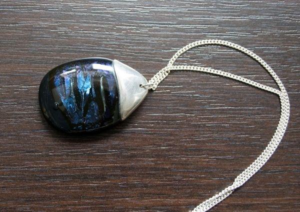 Silver 999fs Jewelry by Sonja Iglič, via Behance