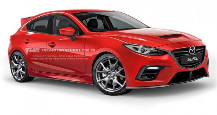 2016 Mazda 3 Release Date, Changes, Specs, Price, Hatchback and Sedan Review…