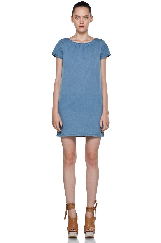 Denim Dress--A.P.C.