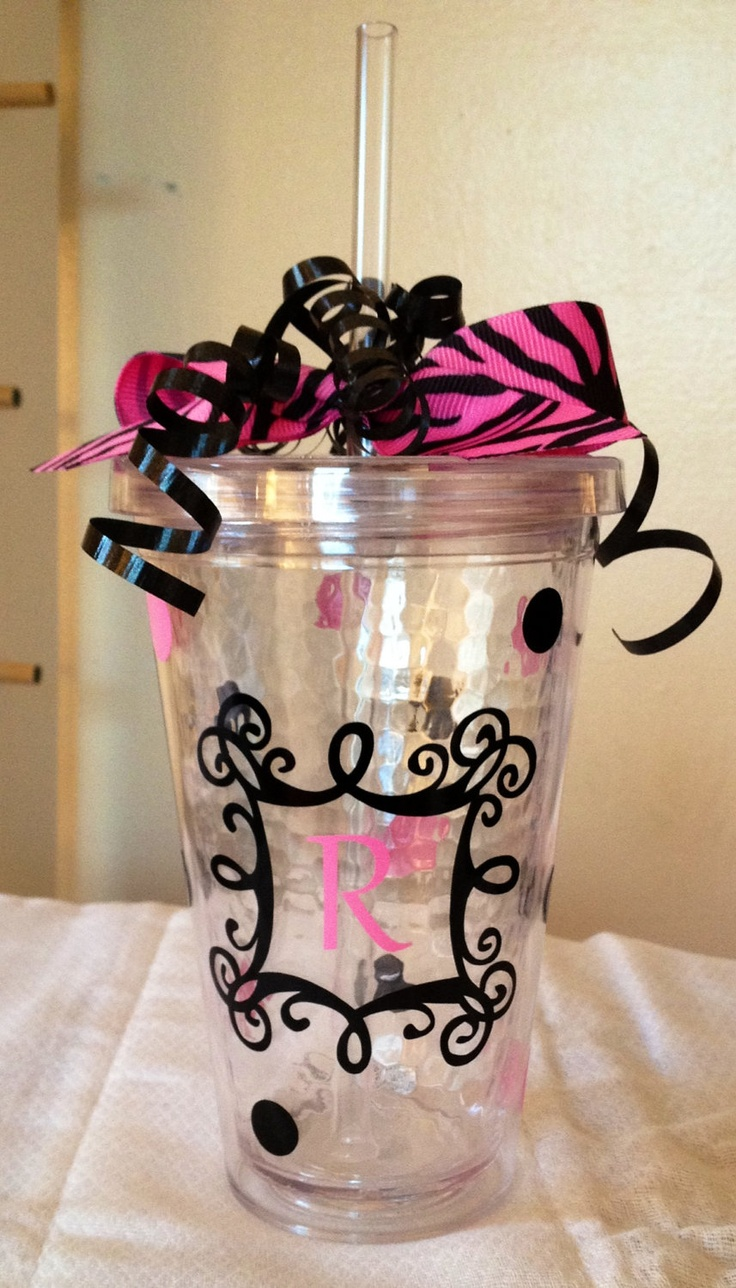 Decorating Plastic Tumblers 17 Best Images About Tumblers On Pinterest Vinyls Acrylics And