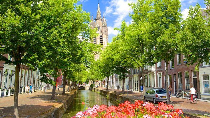 Viajes Baratos a Delft   Vuelo mas Hotel Delft - Expedia