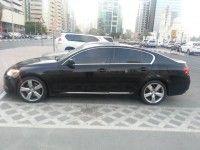 Amazing Lexus GS 350
