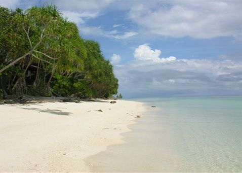 Lankayan is a perfect getaway and a genuine desert island experience.
