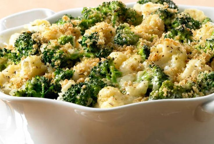 This creamy casserole can be made a day ahead, refrigerated, and then baked just before dinner. Click here to see 8 Late-Summer Casserole Recipes Click here to see 10 Great Dishes to Make with Frozen Vegetables