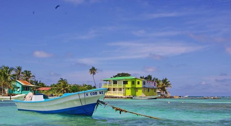 Costa Atlantica - Nicaragua
