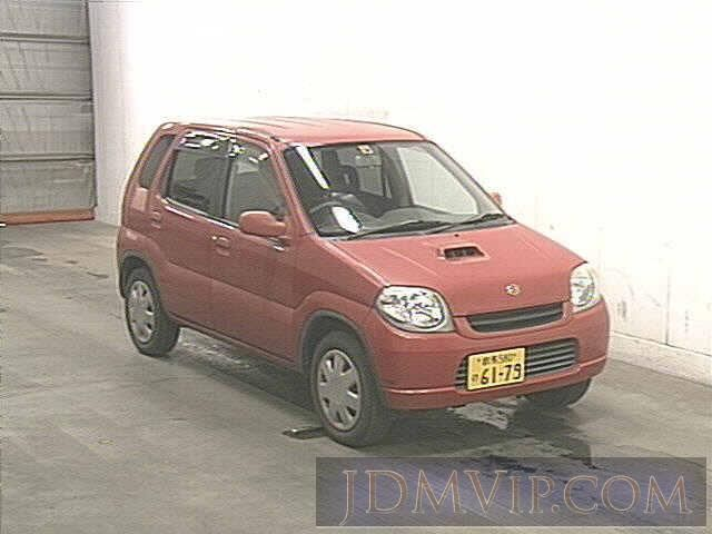 2001 SUZUKI KEI 4WD HN12S - http://jdmvip.com/jdmcars/2001_SUZUKI_KEI_4WD_HN12S-ZkEz2WA7WQKxmR-3086