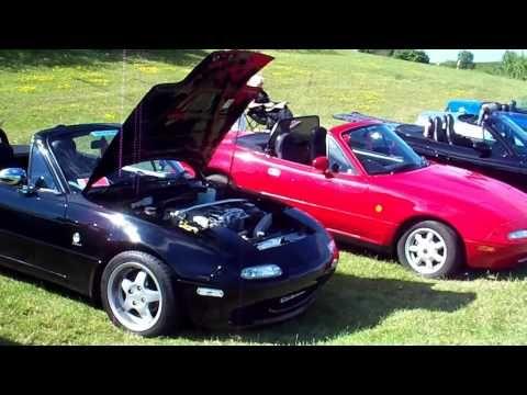 Mazda MX5 owners club