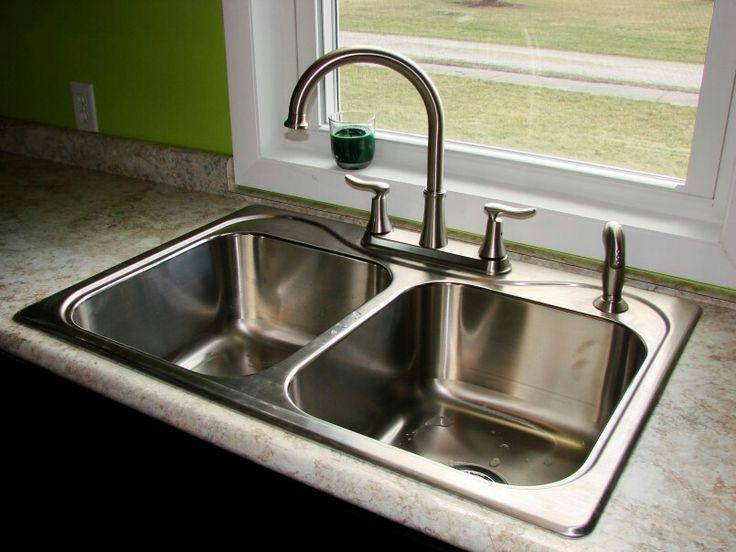Best 25+ Kitchen Sink Cleaner Ideas On Pinterest | Kitchen Sink Cleaning,  Deep Cleaning And Deep Cleaning Tips