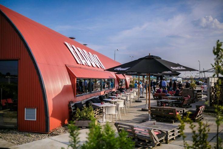De place to be met kinderen in Amsterdam: restaurant Haddock - Me-to-We
