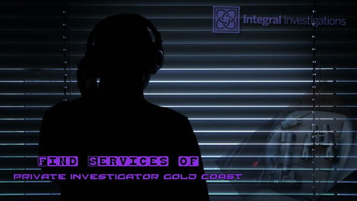 Are you need to Surveillance? Integral Investigations are the surveillance specialists. We provides various services like De-bugging, Infidelity, Family Law and Custody, Criminal, Unsolved Cases. Available private investigator Gold Coast