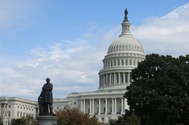 Planning a frugal vacation to Washington, DC