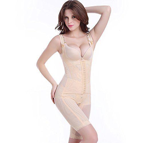 Women's Shapewear Slimming Waist, Tummy, Back, Hips With ... https://www.amazon.ca/dp/B078PKK2SN/ref=cm_sw_r_pi_dp_U_x_oUDQAb0T3SKTD
