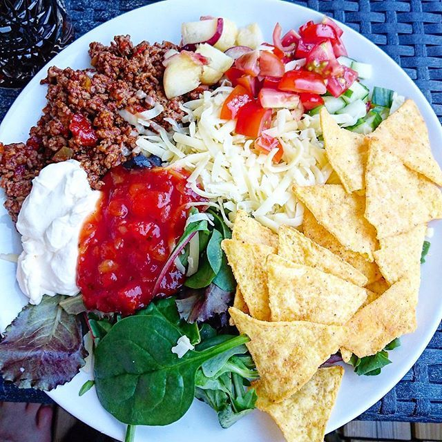 I love #taconight 😍😍 #vegetables #food #taco #nachos #yum #yummy #amazing #instagood #instafood #sweet #gains #cheese #icecream #foodporn #delish #foods #delicious #tasty #eat #eating #hungry #foodpics #muskelmat