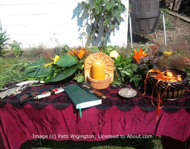 Looking for rituals to help you celebrate the summer solstice? Here are some great ways you can mark the spirituality of the Litha, or midsummer, season each year.