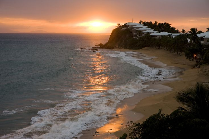 The Weather And Climate In The Caribbean With Images Luxury