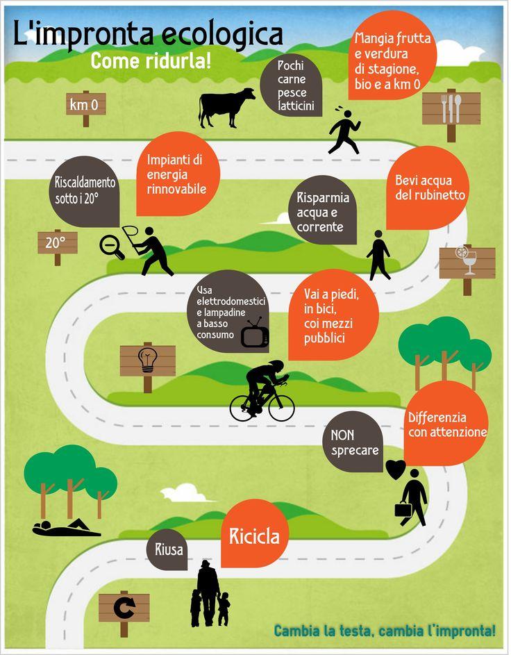 Infografica realizzata su http://www.easel.ly/