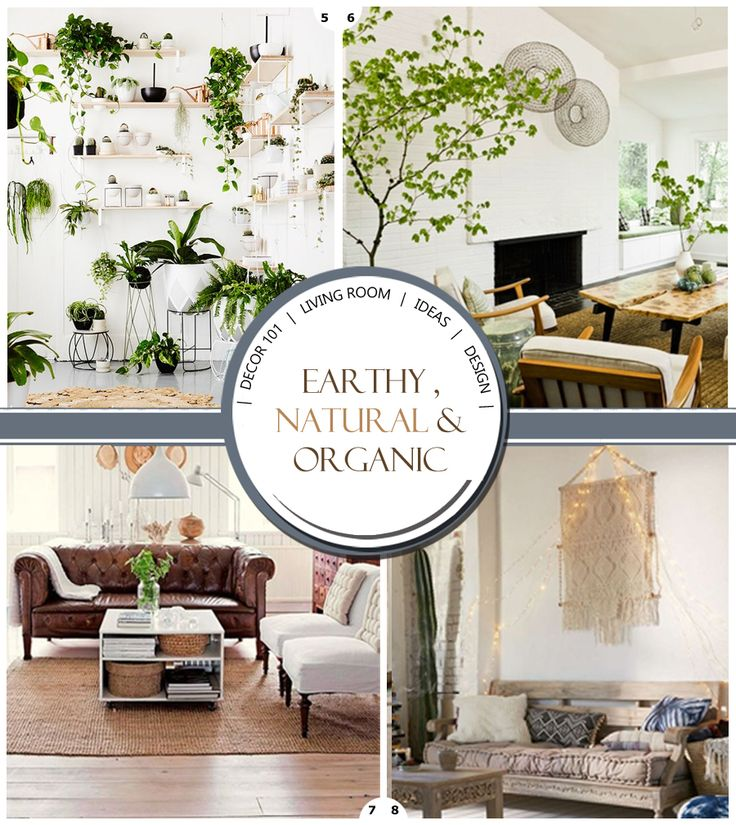 17 Best Ideas About Earthy Living Room On Pinterest
