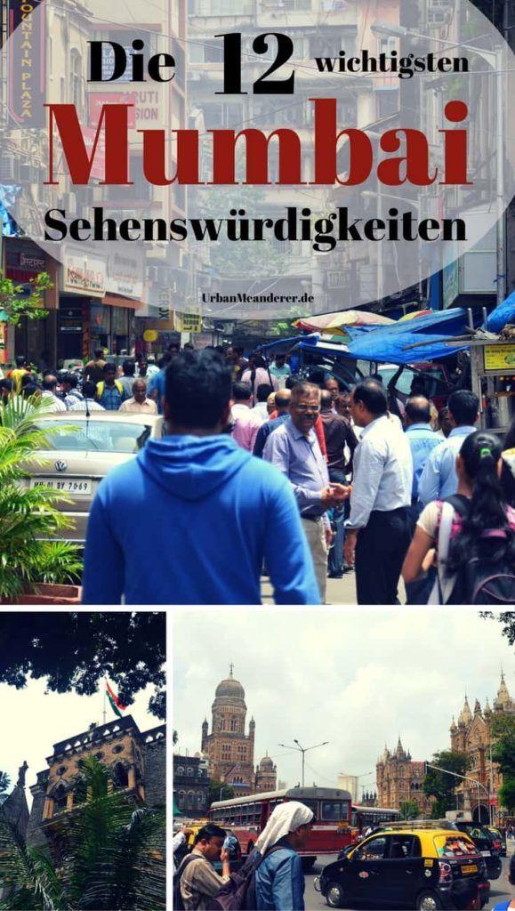 12 Mumbai Sehenswurdigkeiten Die Du Dir Nicht Entgehen Lassen