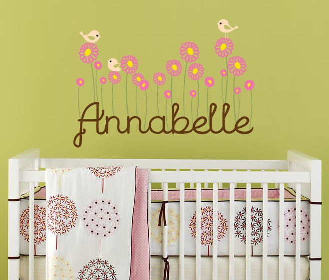 19 best Nursery Decor images on Pinterest | Babies rooms, Nursery ...