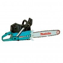 "Makita DCS 9010 90cc petrol professional chainsaw with 30"" cutting bar."