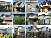 ホームテックが選ばれる理由   外壁塗装や屋根塗装のトータルリフォーム   ホームテック株式会社
