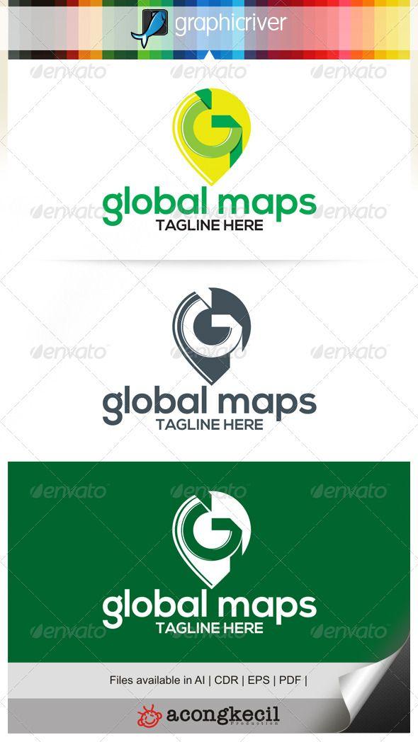 Global Maps