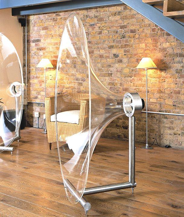 25 Fun and Cool Speaker Designs - Design Bump