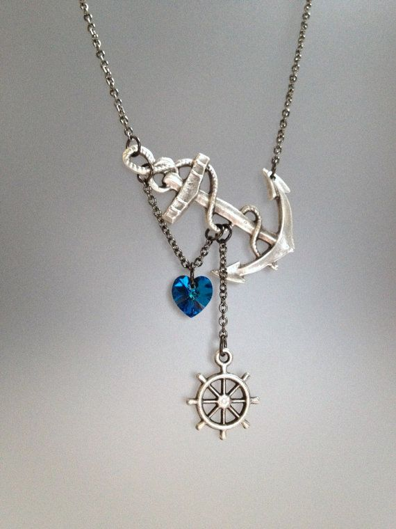 The 25 Best Diy Nautical Jewelry Ideas On Pinterest Diy