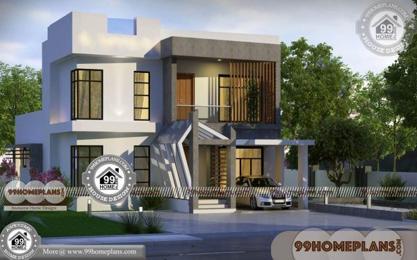 New House Designs And Prices 60 Two Floor House Plans Collections New Home Designs House Front Design House Design