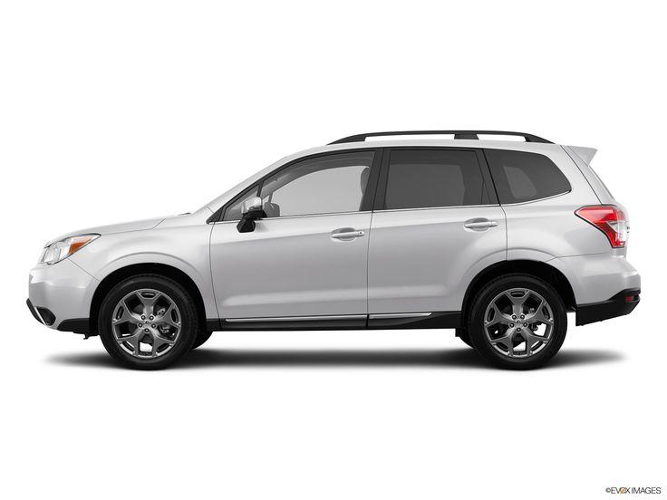 Yahoo Autos - 2016 Subaru Forester