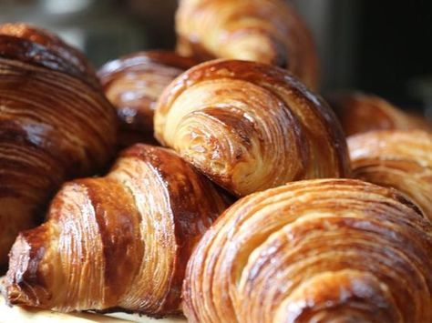 Croissants au Thermomix - Cookomix