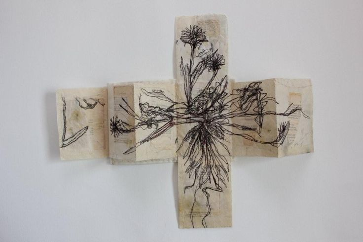 Cas Holmes - Book forms and small works