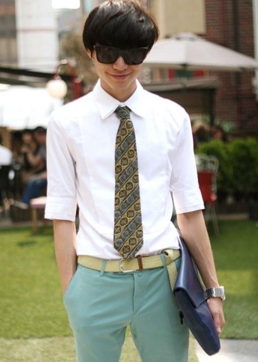 조쿤의 StyleShare | 스트릿패션 SNS