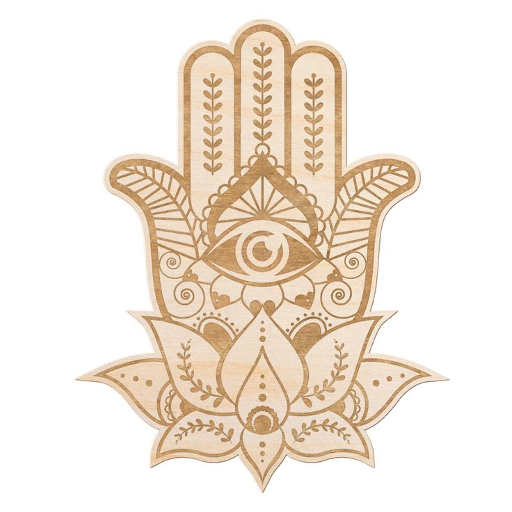hamsa hand engraved wood sign guest bedroom bohemian style pinterest tattoo zeichnungen. Black Bedroom Furniture Sets. Home Design Ideas