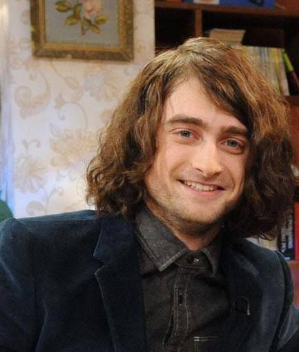 Dan hot!! | Daniel Jacob Radcliffe | Pinterest Daniel Radcliffe