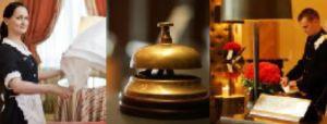 Ξεκίνησαν οι αιτήσεις για το Νέο πρόγραμμα επιχορήγησης ξενοδοχείων για την διατήρηση θέσεων εργασίας